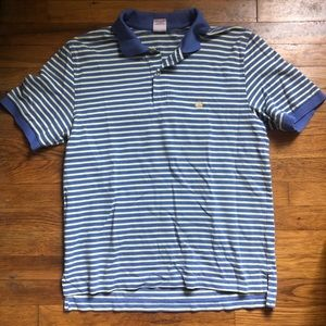 MENS BROOKS BROTHERS POLO